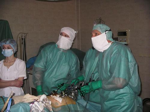 Диета после операции на предстательной железе